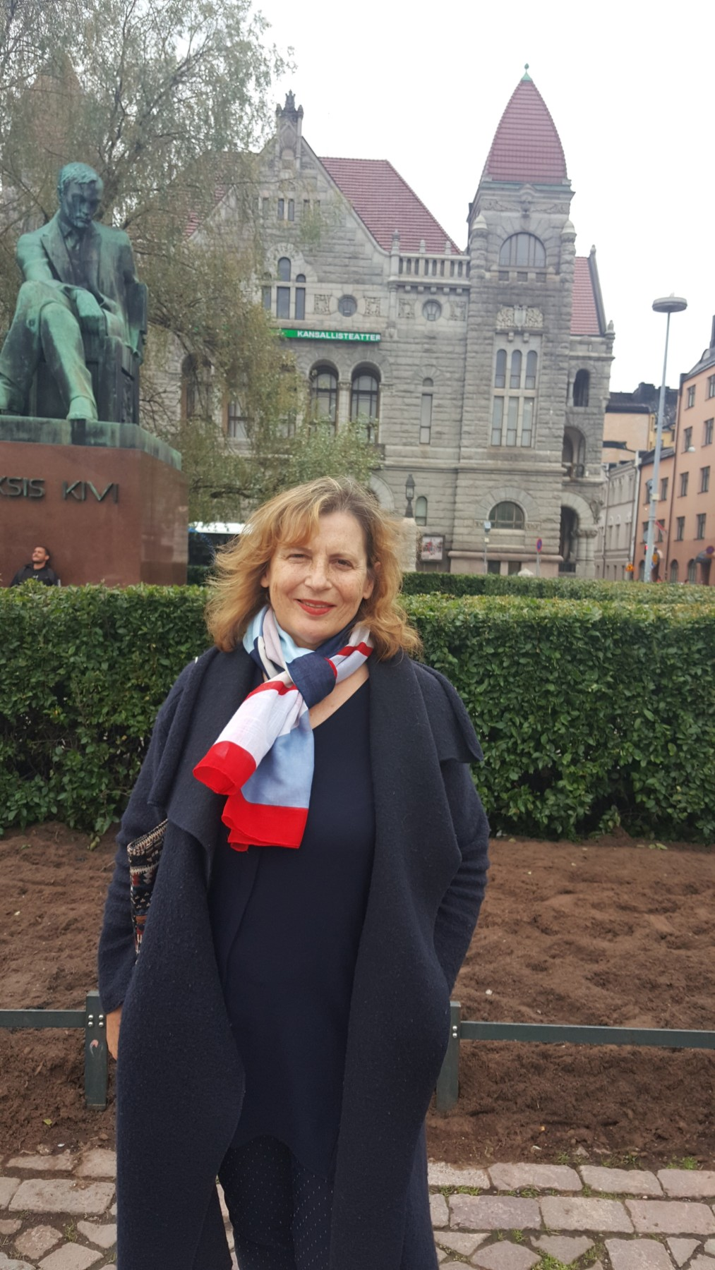 H Αναστασία Ζαμπανιώτου είναι Καθηγήτρια στο Τμήμα Χημικών Μηχανικών της Πολυτεχνικής Σχολής του ΑΠΘ