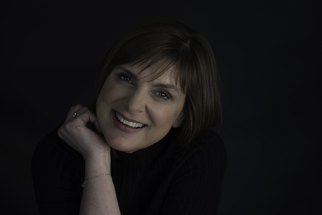 Η κα Κατερίνα Λιάπτσιου είναι φωτογράφος