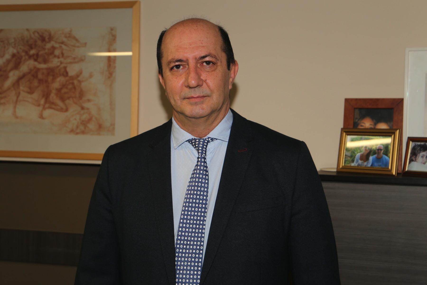 Δημήτρης Μιχαήλ, φωτ. prosopa.net/Λεωνίδας Τζέκας