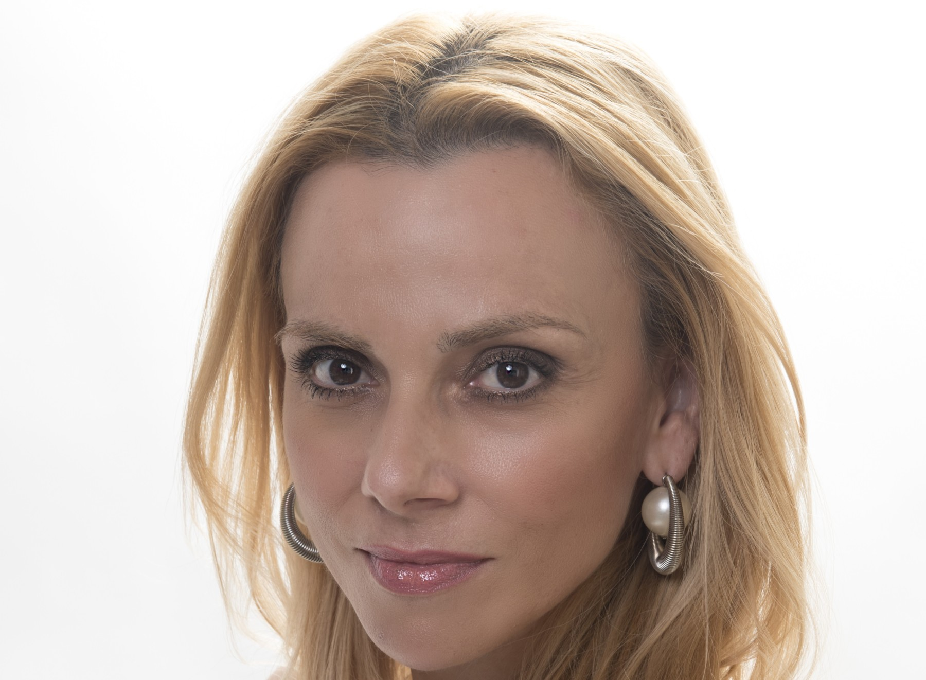 H κα Ελένη Ματράκη είναι δικηγόρος και Life, Wellness & Business Coach. Φωτ. Κατερίνα Λιάπτσιου