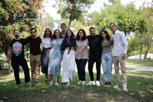 iGEM Thessaly 2020-2021, Διεπιστημονική Ομάδα του Πανεπιστημίου Θεσσαλίας